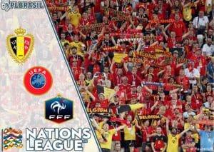 Belgica x França