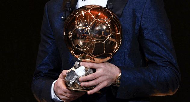 Chelsea - Bola de Ouro