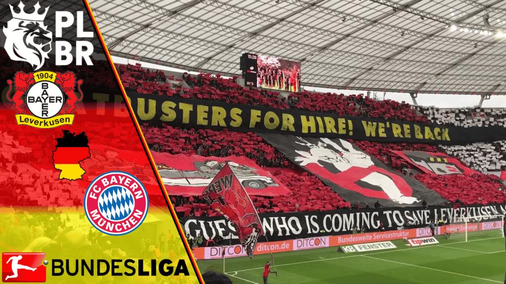 Palpite, Prognóstico e Odds para Bayer Leverkusen x Bayern de Munique – 17/10