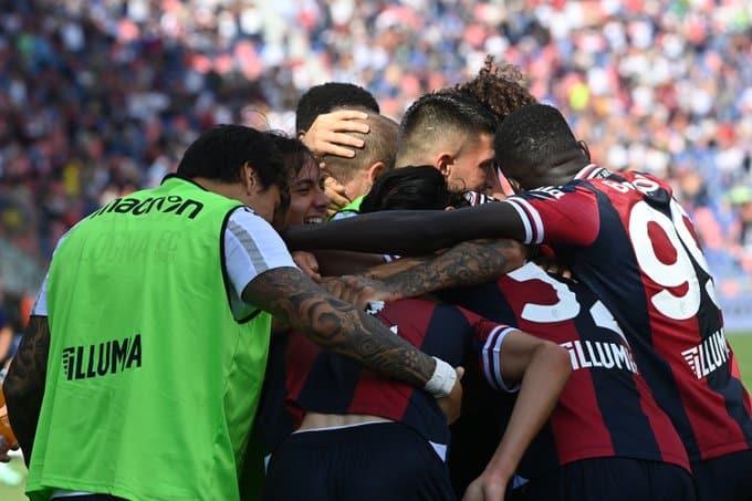 Bologna x Lazio- Melhores momentos e resultado