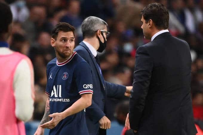 PSG tem jogadores insatisfeitos em seu elenco