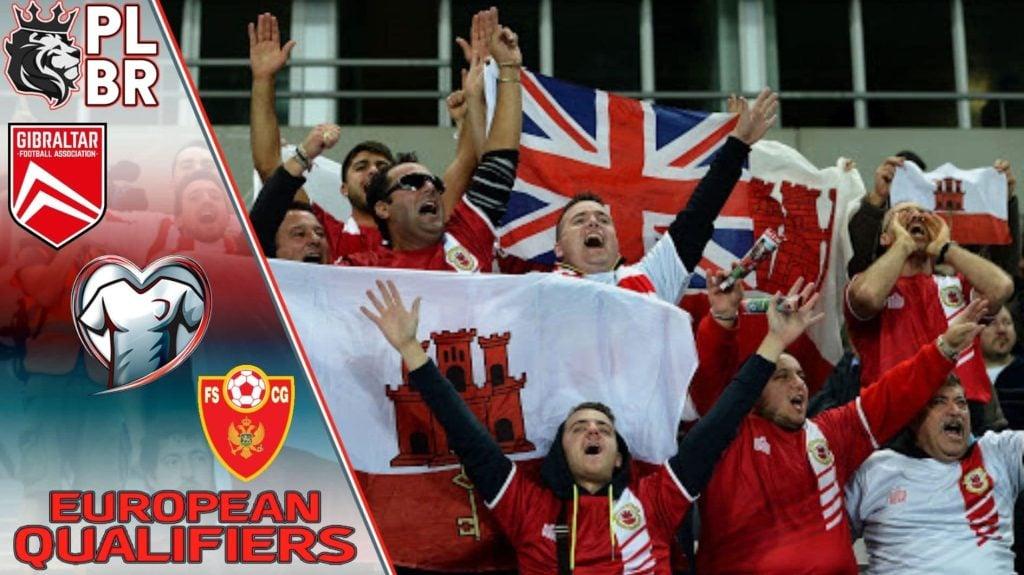 Palpite, Prognóstico e Odds para Gibraltar x Montenegro - 08/10