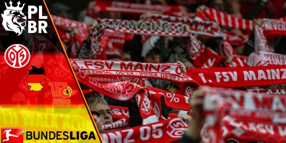 Palpite, Prognóstico e Odds para Mainz x Union Berlin – 03/10